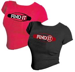 FINDIT® Women's Baby T